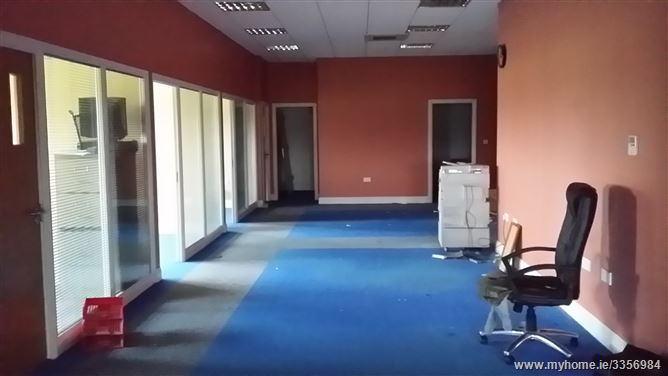 LETTING AGREED - 50A Briarhill Business Park, Briarhill, Galway City