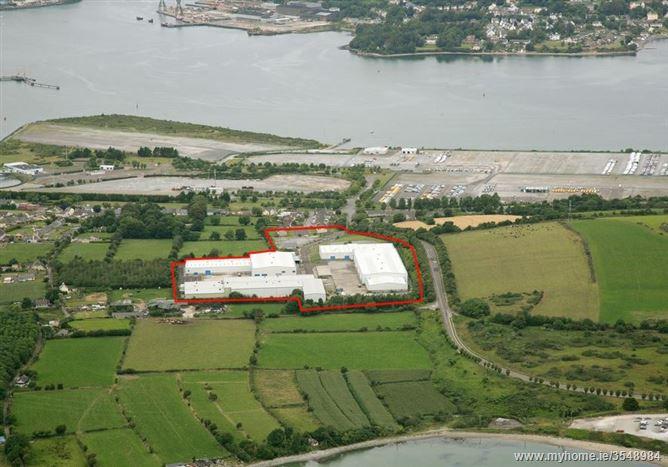 Ringport Business Park, , Ringaskiddy, Cork