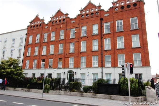 Apartment 58 Derrynane Square, Lower Dorset Street, North City Centre, Dublin 1