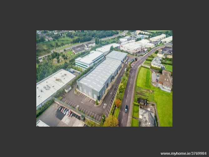 North Link Business Park, Old Mallow Road, Cork