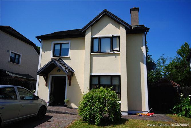 2 Oak Park, Ballymurn, Co. Wexford