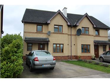 Photo of 36 Bramble Way, Castlelake, Carrigtwohill, Cork
