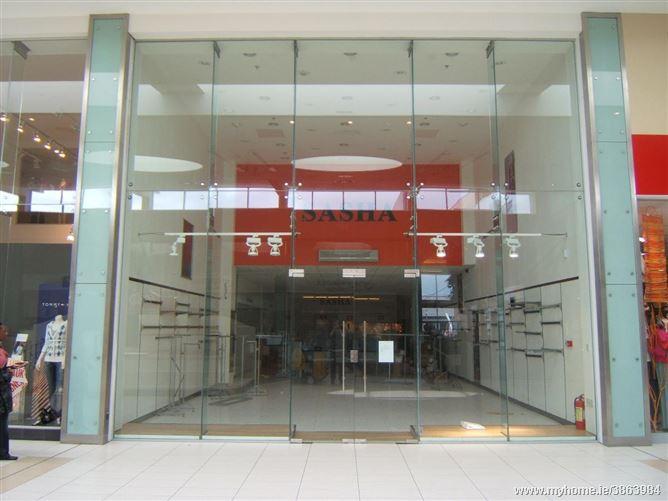Unit 17, Ballincollig Shopping Centre, Ballincollig, Co Cork