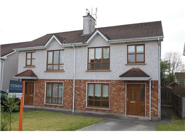 Photo of 5 The Orchards Heronswood, Carrigaline, Cork