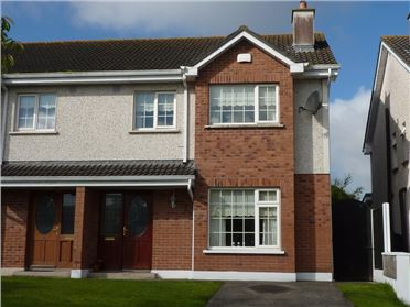 Property image of The Fairways, Pollerton, Carlow Town, Carlow