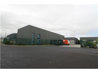 Main image of Desmond Business Park, Newcastle West, Limerick