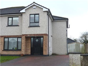 Photo of The Vale, Portlaoise Road, Graiguecullen, Carlow