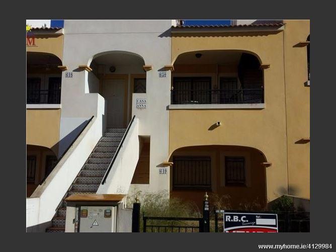 Urbanización, 03189, Orihuela, Spain