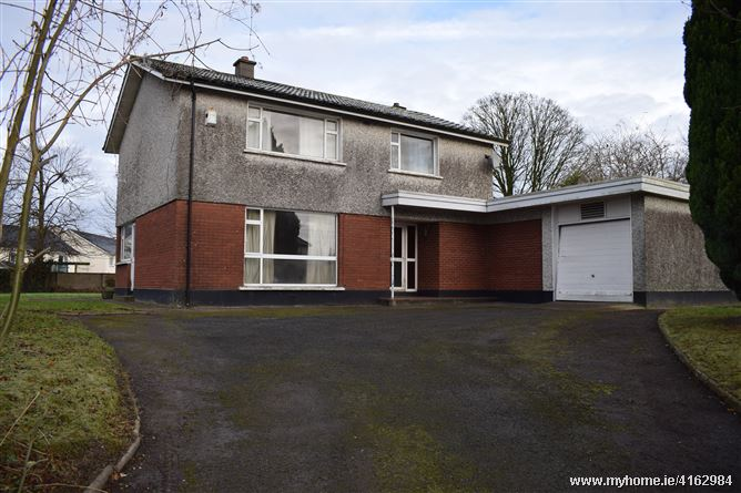 Property image of Shillelagh Road, Tullow, Carlow