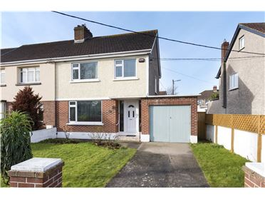 Main image of 20 Willow Road, Dundrum, Dublin 16