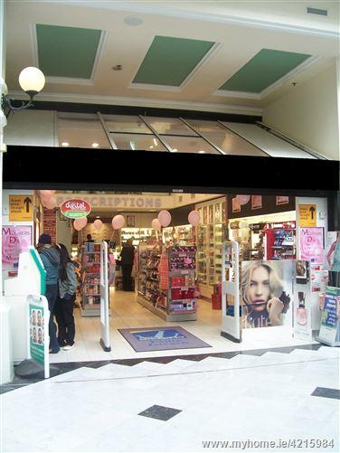 Unit 24, St Stephen's Green Shopping Centre, Grafton Street, Dublin 2
