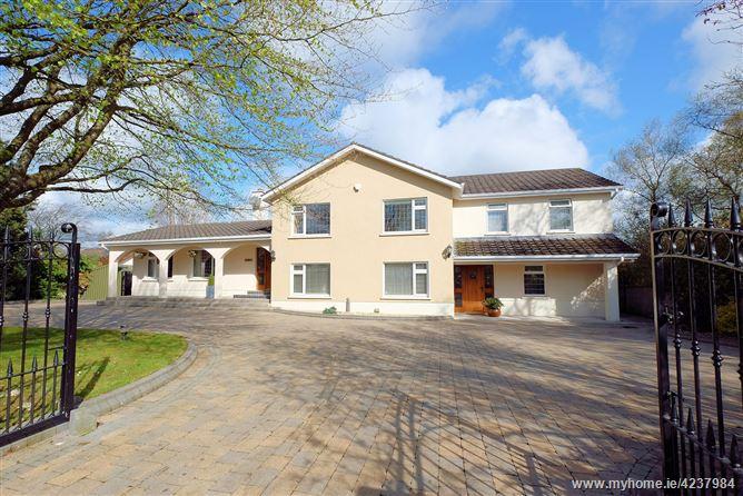 Thuis, Upper Ferefad, Longford, Longford