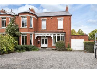 Photo of 73 Highfield Road, Rathgar, Dublin 6