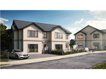 Photo of The Sycamores, House Type B1, Shandon, Dungarvan, Waterford