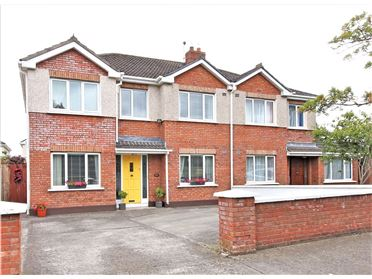 Photo of 25 Parklands Crescent, Maynooth, Co. Kildare