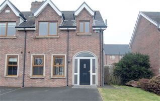 6 Harbour Grove, Lower Point Road, Dundalk, Louth