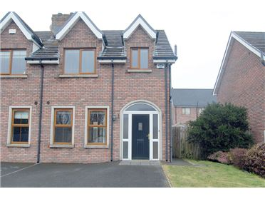 Main image of 6 Harbour Grove, Lower Point Road, Dundalk, Louth