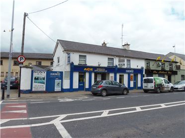 Property image of Main Street, Enfield, Meath