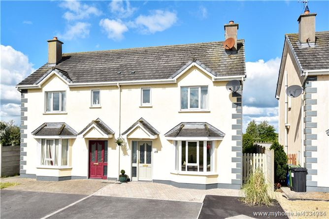 Main image for 133 Clochran, Kilcloghans, Tuam, Co. Galway, H54 TH61