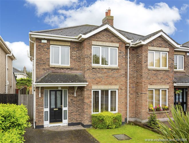 Main image for 41 Gainsborough Avenue, Malahide, County Dublin