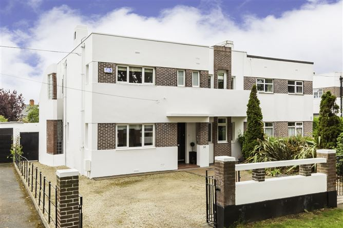 Main image for 58 Kincora Road, Clontarf,   Dublin 3