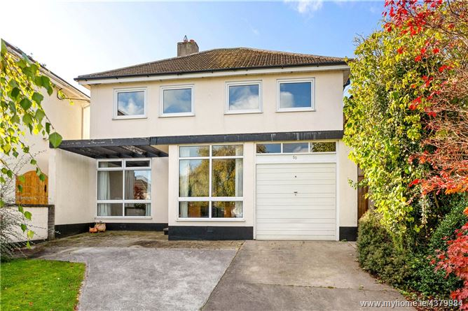 Main image for 50 Beech Park Drive, Foxrock, Co Dublin D18 T3K8