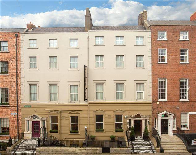 Main image for Barry's Hotel, 1-2 Great Denmark street, North City Centre, Dublin 1