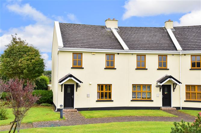 55 Rivergrove, Oranmore, Galway