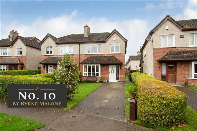 Main image for 10 Ellensborough Drive, Kiltipper Road, Tallaght, Dublin 24