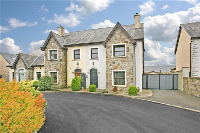 Main image for 9 Carrig Derg, Ballycommon, Nenagh, Co. Tipperary, E45 WK52