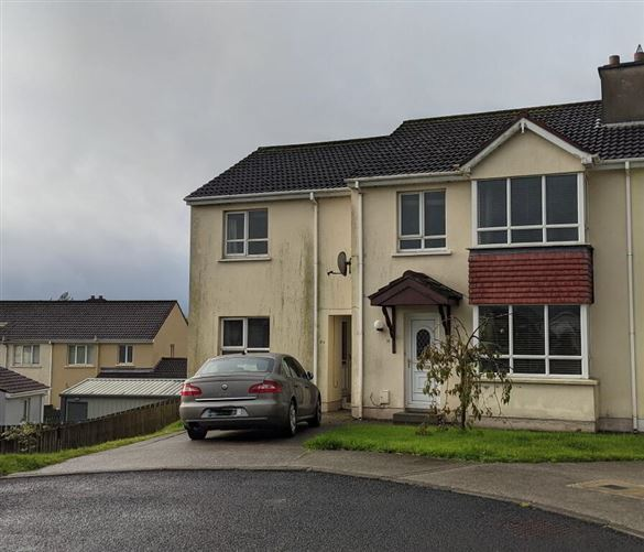 Main image for 71 & 71A Ashfield, Carnamuggagh Upper, Letterkenny, Co. Donegal
