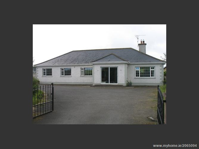 Middlewalk, Nenagh, Co. Tipperary