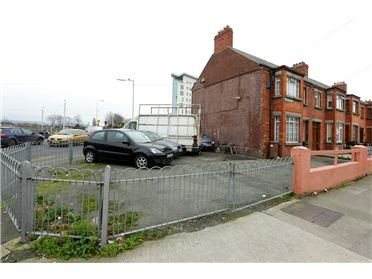 2 Jamestown Road, Inchicore,   Dublin 8