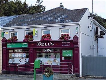 Photo of Bells Foodstore, Newtownforbes, Longford