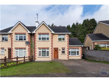 Photo of 26 Beechwood Avenue, Ballyjamesduff, Cavan