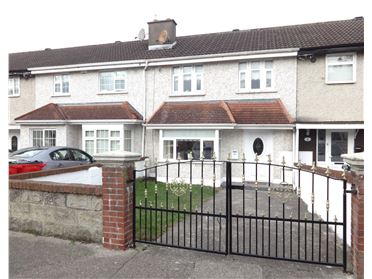 Photo of 3 Barnamore Grove, Finglas,   Dublin 11