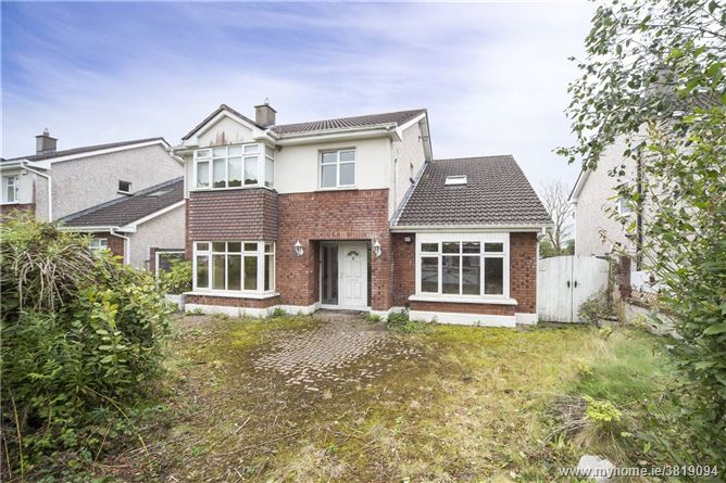3 Oak Court, Dunderry, Navan, Co. Meath