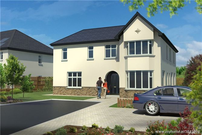 Photo of 5 Burkeen Hall, Wicklow Town, Co. Wicklow