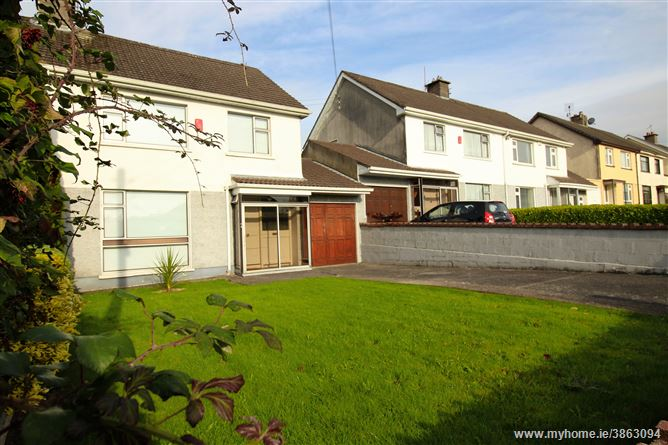 Photo of 43 Sheelin Road , Caherdavin, Limerick