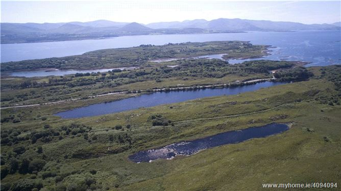 Lot 7, Stay Bank, Tahilla, Sneem, Co. Kerry