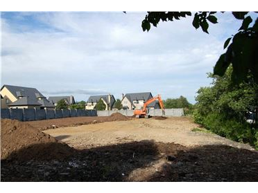 Photo of Site 3, Garran na Coille, Shanaway Road, Ennis, Co Clare