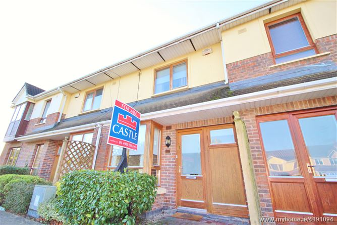 61 Ridgewood Square, Swords,   County Dublin