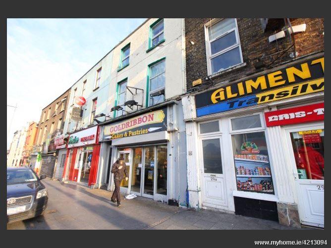 30 Lower Dorset Street, Dublin 1, Co. Dublin