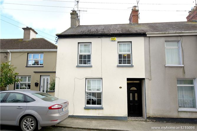 14 Redmond St, Fermoy, Co. Cork