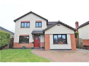 Photo of 19 Treacy Meadows, Newbridge, Kildare