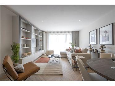 Main image for Feldberg 1 Bed Apartments, Upper Glenageary Road, Glenageary, Co. Dublin
