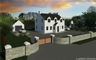 Site No.2, Breeny Beg, Kealkill Village, Bantry, West Cork