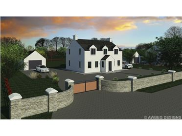Main image of Site No.2, Breeny Beg, Kealkill Village, Bantry, West Cork