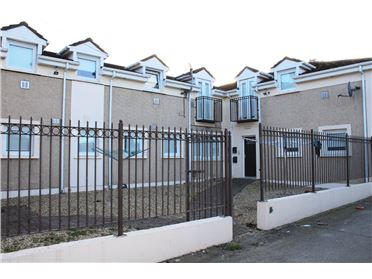 Photo of Apt 1- 4 Sundrive Court, Crumlin, Dublin 12