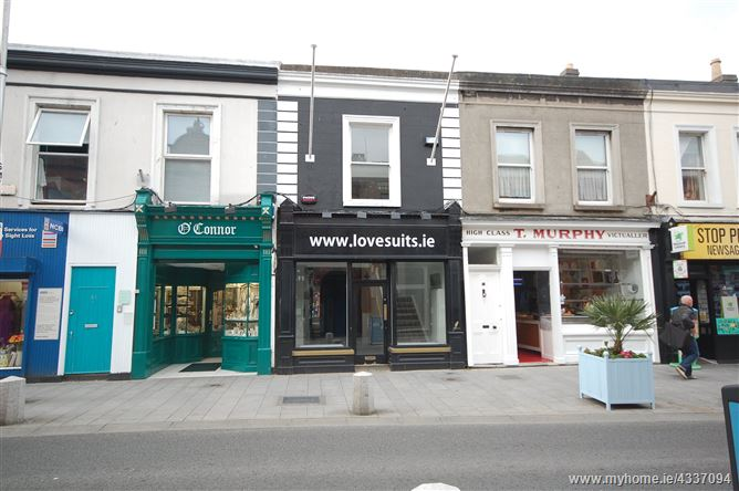 Main image of 50 Lower Georges Street, Dun Laoghaire, County Dublin